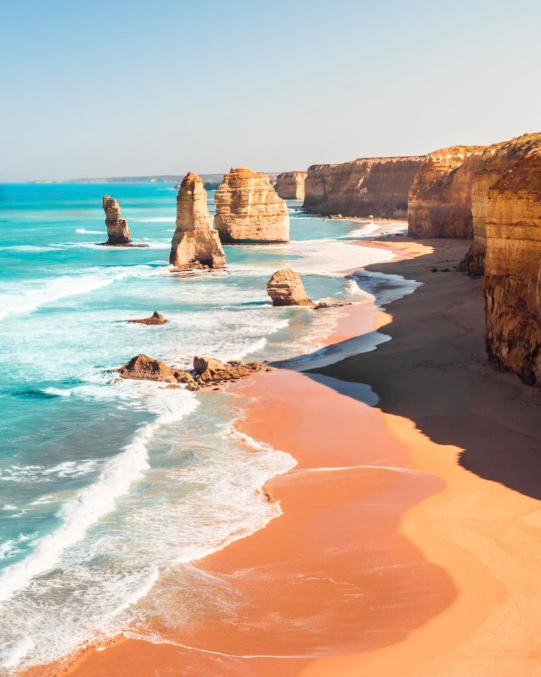 картинки и фотографии австралия пусть уже