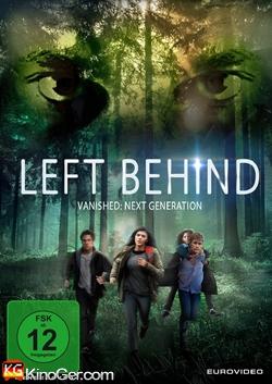 Left Behind - Vanished: Next Generation (2016)