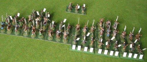 Армия Минамото