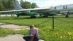 27 мая Дружина им. свящмч. Георгия Извекова побывали в музее ВВС РФ г. Монина под открытым небом собраны самолеты и вертолеты разных периодов истории. Гости ознакомились с многочисленными экспонатами, отражающими почти полуторавековую историю авиации