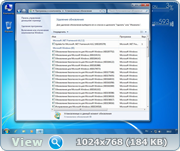 Windows 7 Ultimate SP1 x86/x64 Lite v.18 by naifle (Ru)