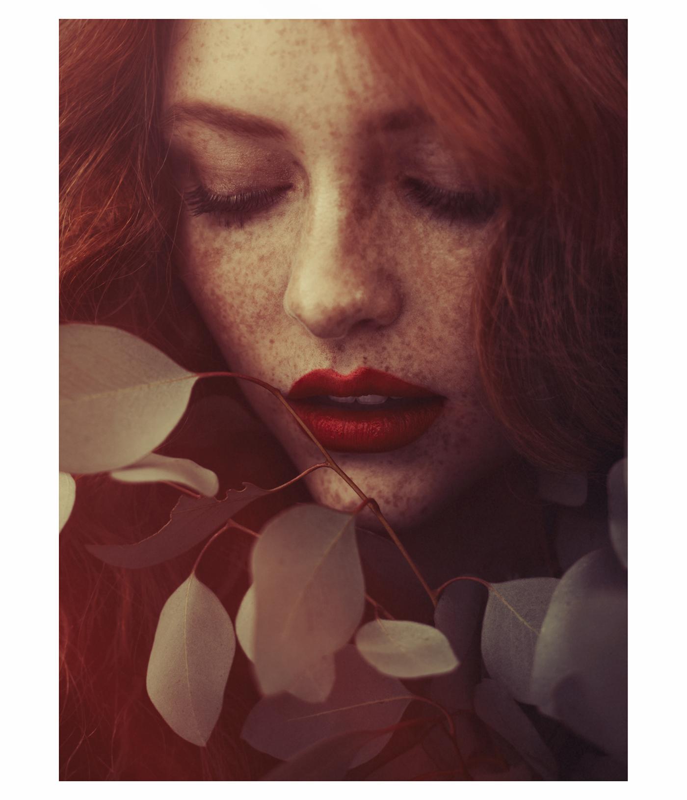 Pre-Raphaelite Beauty / Jai Mayhew