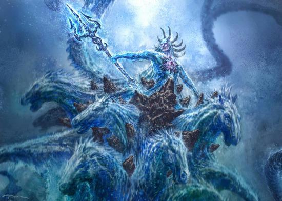 День Нептуна! Поздравляю