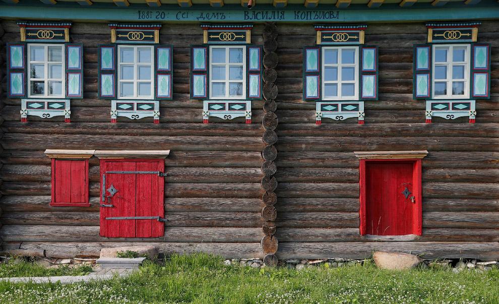 3. Архангельская область, Россия, 12 июля 2016. (Фото Maxim Shemetov | Reuters):