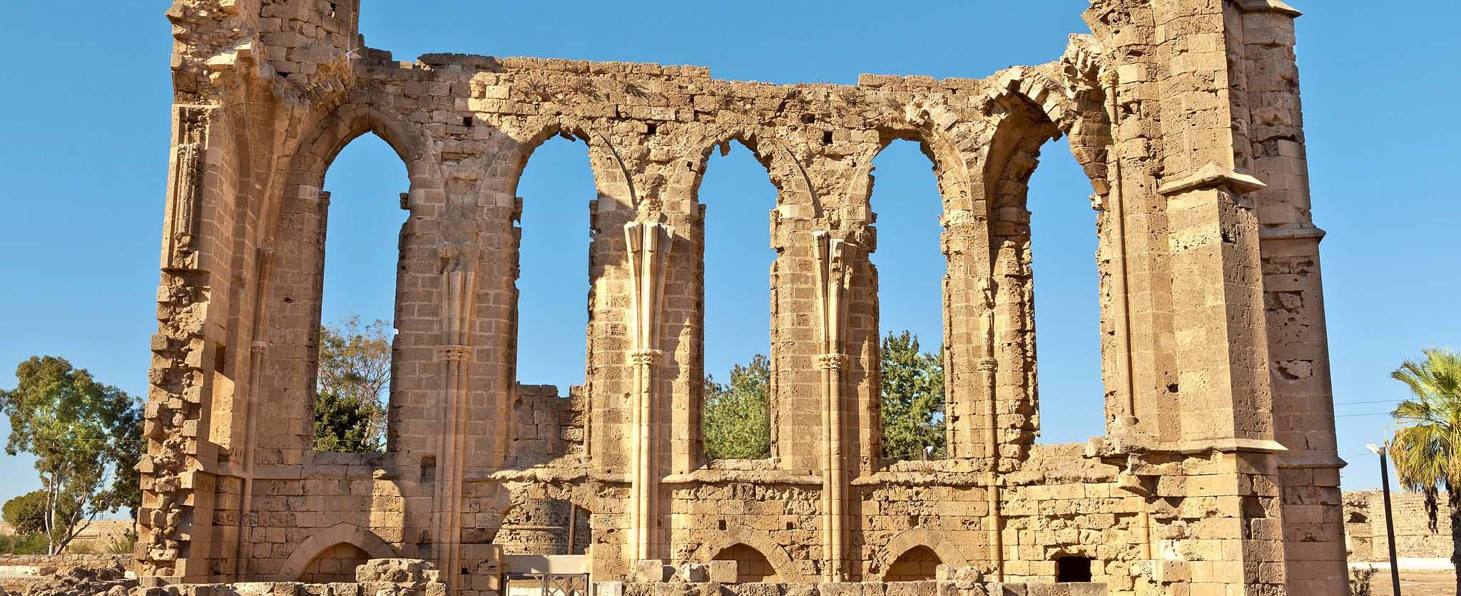 С чего начать знакомство с Кипром и его историей (1 фото)