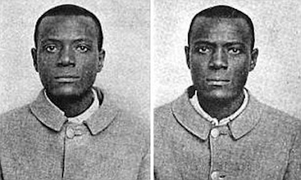 У этих мужчин были одинаковые имена и фамилии, одинаковые приговоры в одной и той же тюрьме, а также