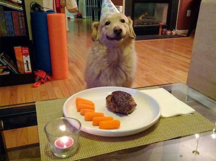 Правильный подход: свечка может быть и одна, но тортов должно быть по количеству лет именинника.