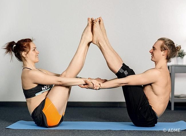 Эффект. Полезное упражнение, которое улучшает пищеварение, растягивает сухожилия имышцы ног иизбав