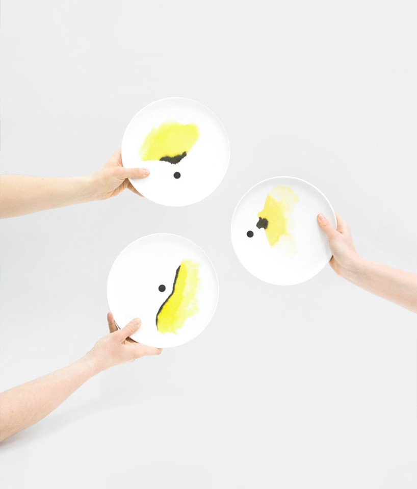 Красочные аксессуары для дома от Constance Guisset