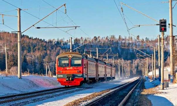 ВКрасноярском билетный кассир крае приняла роды упассажирки электрички