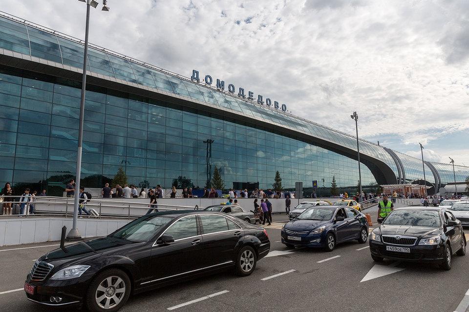 Аэропорт «Домодедово» впервый раз с позапрошлого года раскрыл финансовые результаты