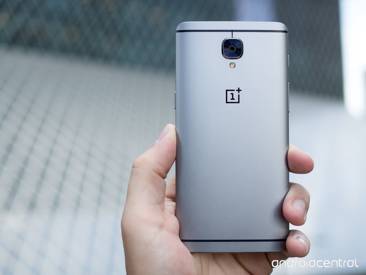 OnePlus 3T наSnapdragon 821 могут анонсировать 14ноября
