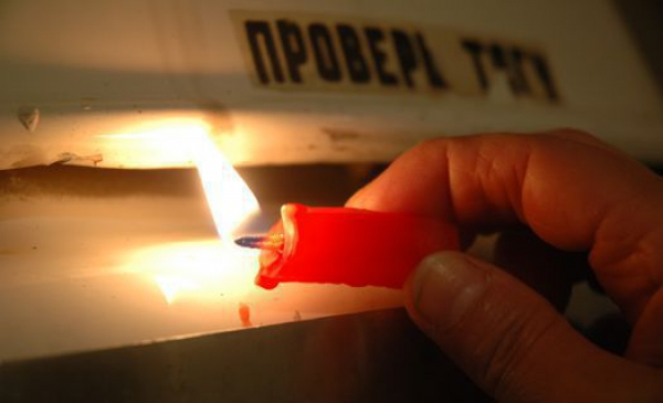 ВВоронежской области мать исын задохнулись из-за утечки газа