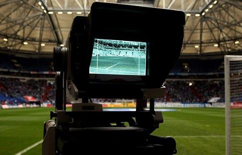Вматче между Италией иГерманией протестируют видеоповторы