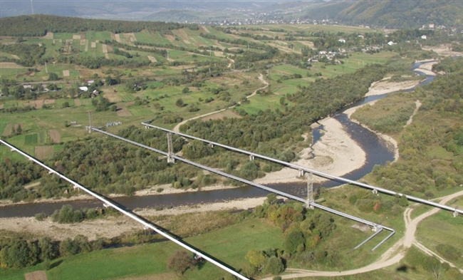 НКЦБФР зарегистрировала выпуск акций ПАО «Магистральные газопроводы Украины»