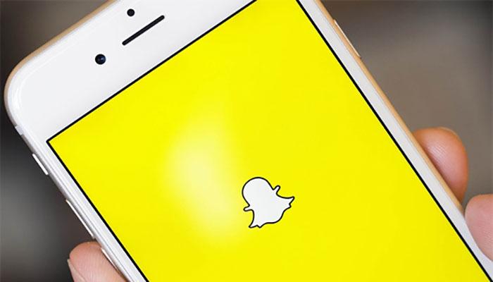 Snapchat тайно подал заявку наIPO