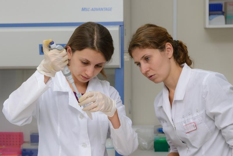 В РФ разработали новый метод диагностики рака