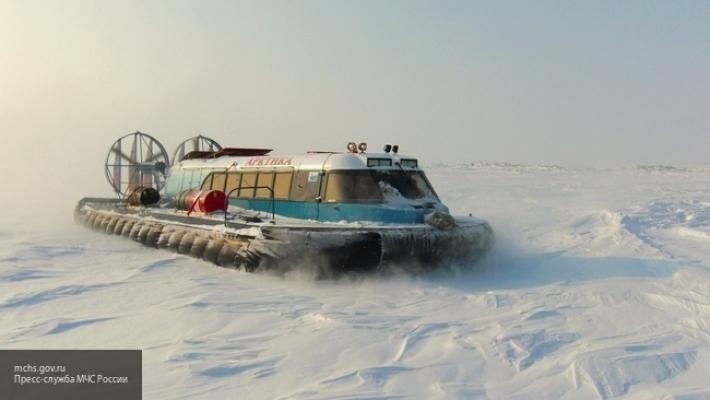 Русские инженеры готовят подводных роботов для освоения Арктики