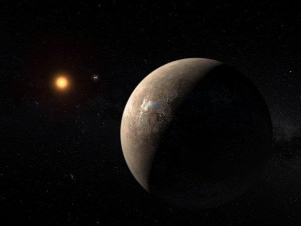 Астроном оближайшей экзопланете: Наней могут быть облака ирастения