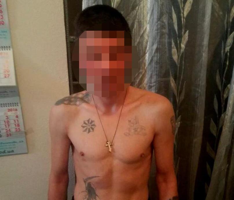 ВОдессе задержали мужчину, подозреваемого вдвойном убийстве