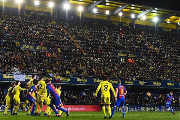 Месси и иные игроки «Барселоны» пропустят гала-вечер ФИФА The Best Awards