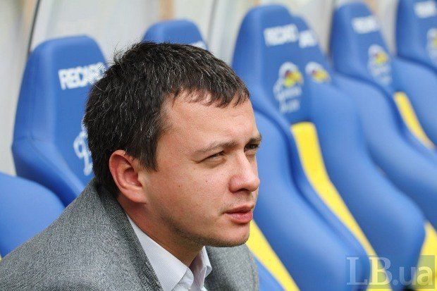 Гендиректор стадиона «Краснодар» будет работать на новейшей арене вПетербурге