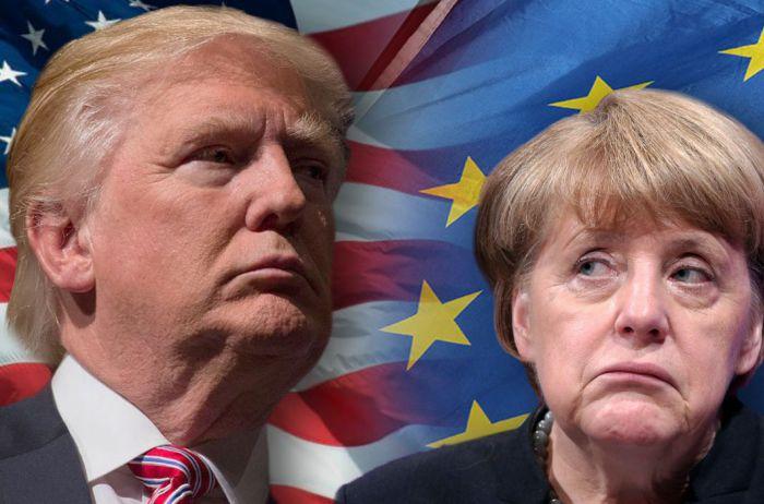 Ангела Меркель назвала условия выхода вотставку