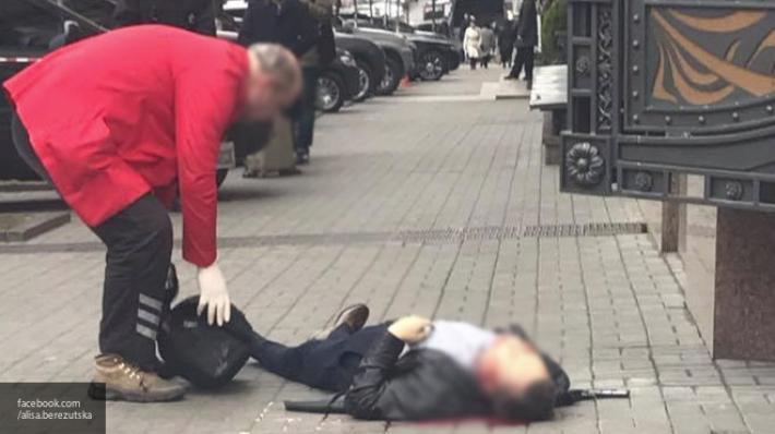 РосСМИ узнали опричастности убийцы Вороненкова кгромкому преступлению в столицеРФ