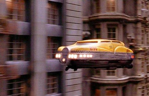 Uber анонсировала запуск сервиса повызову летающих такси