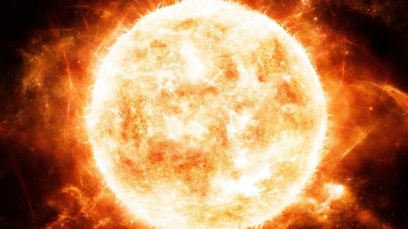 Ученые NASA нашли похожую наЗемлю планету