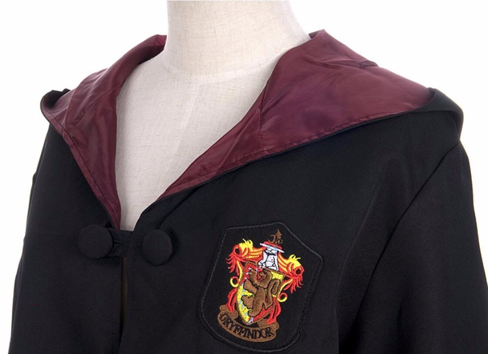 Плащ Гарри Поттера