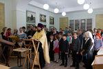 Воспитанники воскресной школы «Преображение» и Образовательного центра приняли участие в V Межъепархиальном конкурсе чтецов на церковнославянском языке