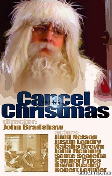 Отменить Рождество / Cancel Christmas (2010/HDTV/SATRip)