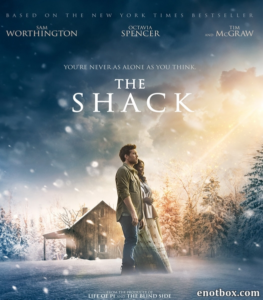 Хижина / The Shack (2017/WEB-DL/WEB-DLRip)