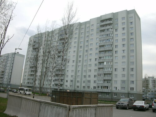 Приозерское шоссе 18к2