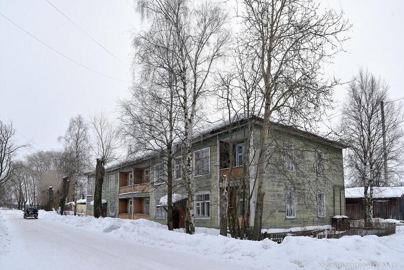 улица Котовского, 3