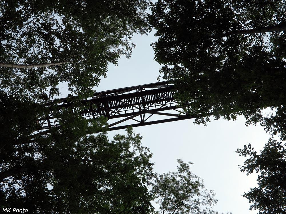 Ведьмин мост