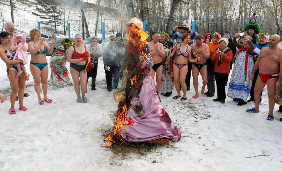 Подборка интересных и веселых картинок 28.02.17