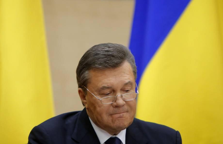 """Суд отказал адвокатам Януковича в переносе слушания по делу о госизмене: """"Мы уже третий раз собирае"""