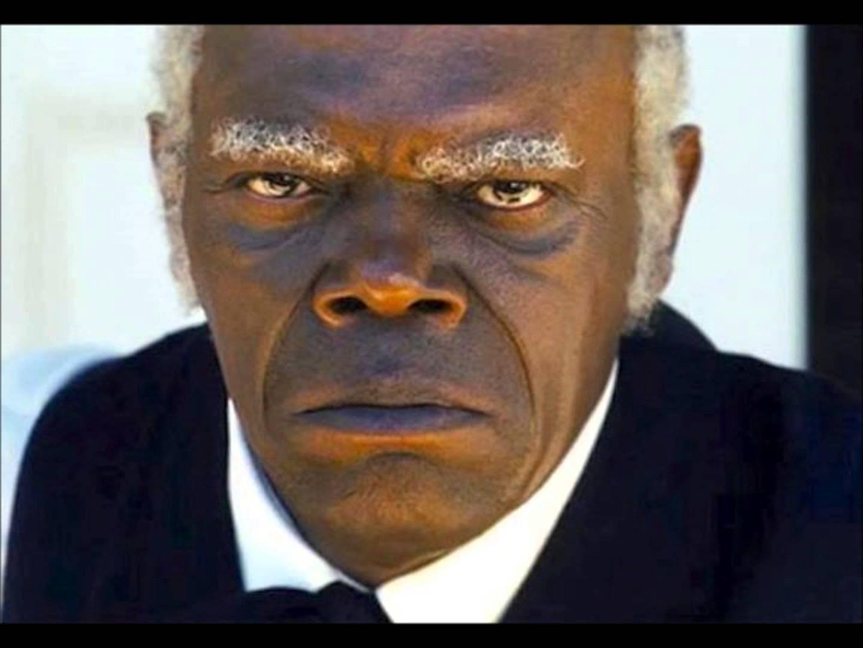 """Британские черные """"воруют роли"""" в афроамериканцев"""