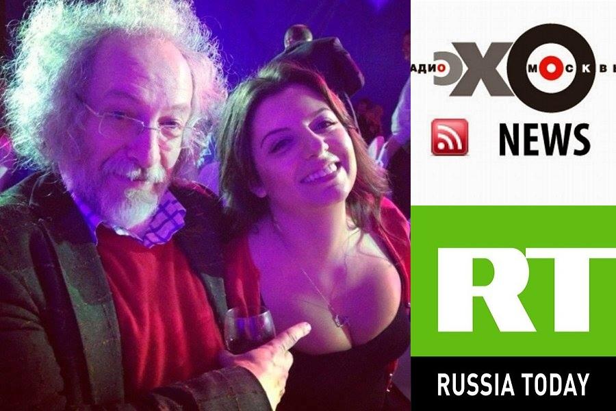 Официальная пропаганда России адвокатирует палачей Одессы?