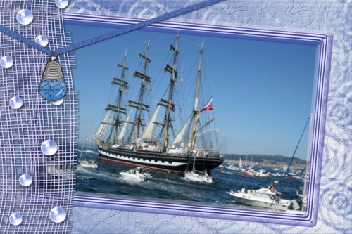 Поздравление моряку - День моряка