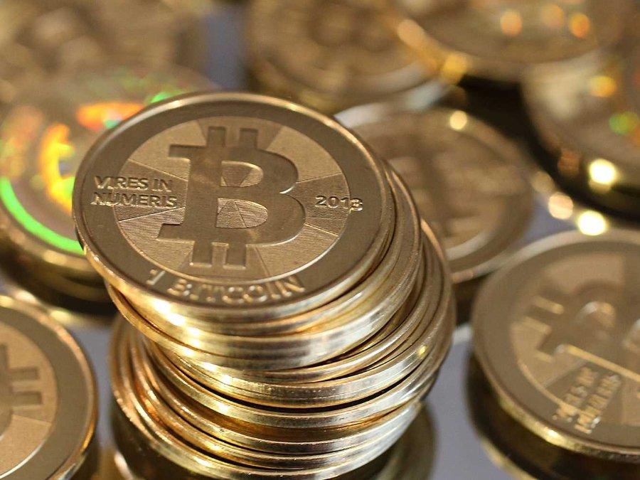 Греф выступил заскорейшую легализацию оборота криптовалют в Российской Федерации