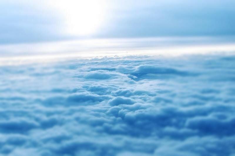Атмосфера как воздушное покрывало Земли