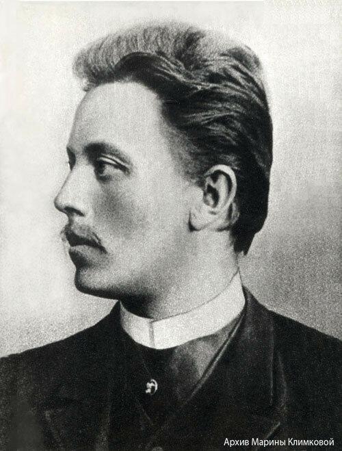 Михаил Андреевич Боратынский. Фото 1880-х годов