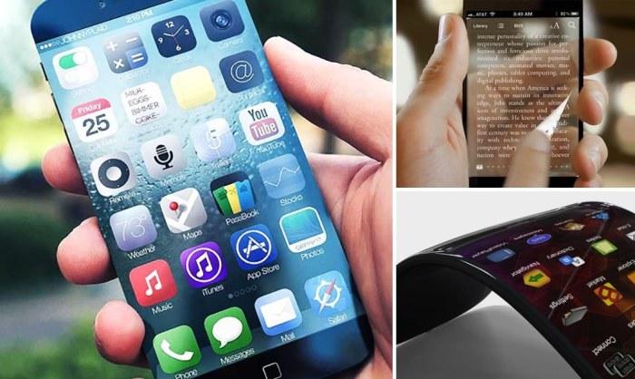 Великолепная семёрка: 7 самых ожидаемых смартфонов 2017 года