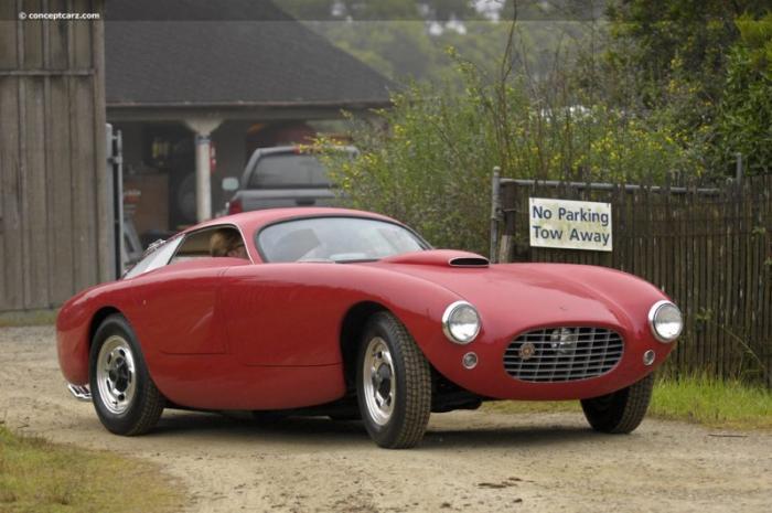 Bosley Mk1 – как человек построил машину мечты