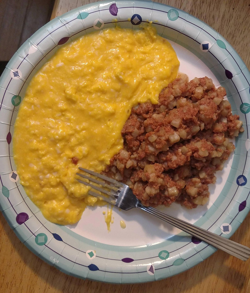 Приятного буэппетита: кулинарные катастрофы от пользователей Reddit (21 фото)