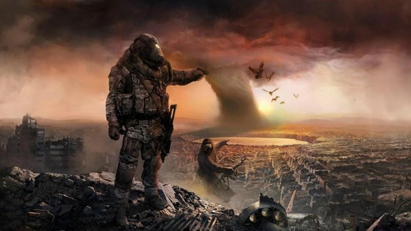 Помните, что солдаты тоже люди со своими тараканами в голове, нервами и страхами. В условиях войны и