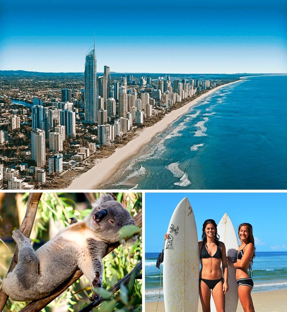 © pexels  © pixabay  © depositphotos  ВАвстралии один изсамых высоких показателе